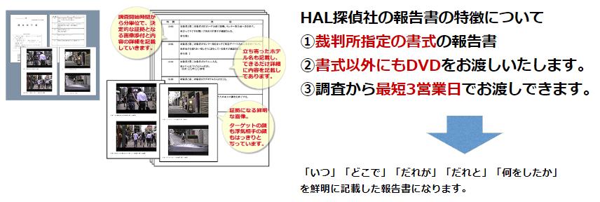HAL探偵社(ハル探偵社)02