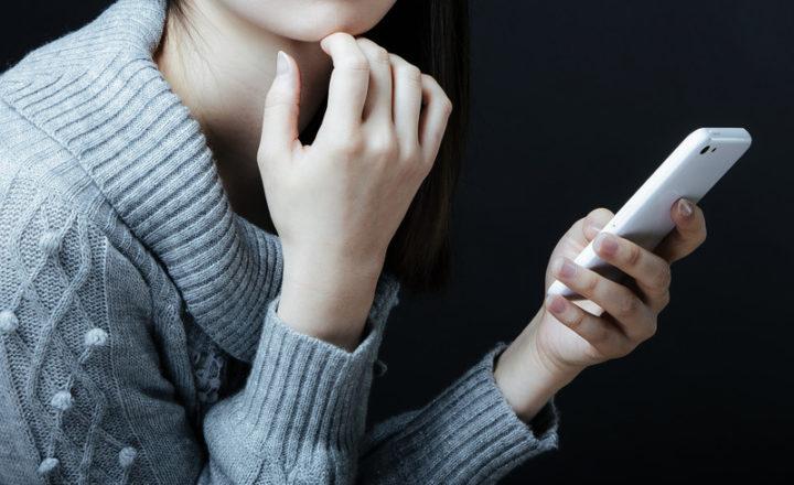 旦那の浮気が気になるなら携帯電話やスマホから証拠を見つける方法