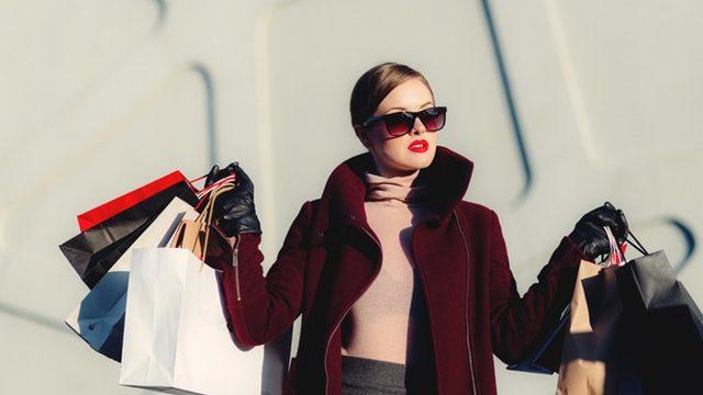 買い物、ショッピング